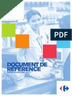 Carrefour Document de Reference 2013 FR 0