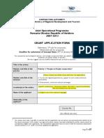Annex a Application Form_P3