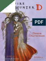 VAMPIRE VOLUMEN #3 [PDF]
