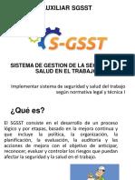SGSST