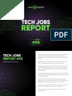 Tech Jobs Report 5