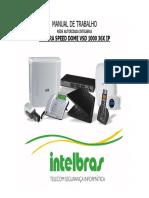 manual-de-trabalho-rede-autorizada-intelbras-camera-speed-dome-vsd-1000-36x