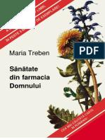 64506081 Maria Treben Sanatate Din Farmacia Domnului A4 Doc 134pag PDF 161 Pag Pt CA Scribd Converteste Rau in PDF Digital Concordanta Pagini