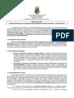 Edital 2021- Mestrado Saude da Familia_Considerações_v1