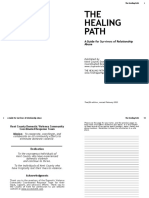 healing path rev 2020