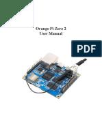 orangepi zero2_h616_user manual_v1.0