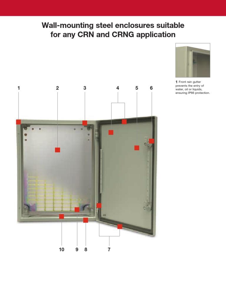 Himel Productos 8 8   PDF   Door   Wall