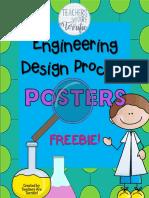 EngineeringDesignProcessPostersFreebie-1