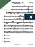 CorelliTrioSonataIIOp3 - Score
