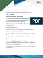 Anexo 1 - Relación de Datos Para Situaciones Problema FASE