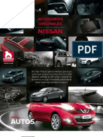 NPER Catálogo Nissan Digital 2