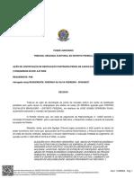 TRE-DF - José Gomes
