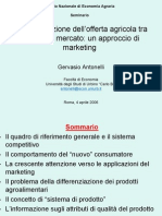 Cicciotti_Marketing agroalimentare Antonelli