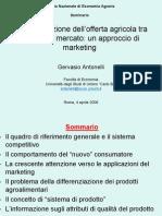 Cicciotti_Marketing agroalimentare Antonelli
