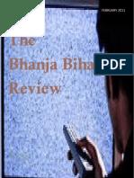 The Bhanja Bihar Review - February 2011