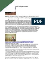 biogas dari sawit