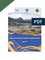 Manual CA Gestion del riesgo en puentes