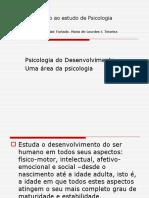 Uma introdução ao estudo de Psicologiafdgs