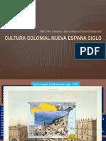 Cultura Colonial---Siglo XVIII (1)