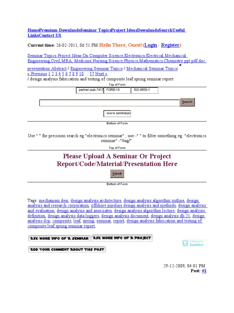 Leaf1 Engineering Design Free 30 Day Trial Scribd