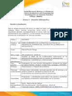 Anexo 2 – Revisión bibliográfica