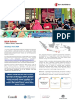 BISA Bulletin Edition I (English) FINAL