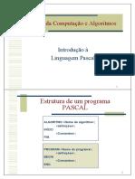 Aula 2 Estruturas Pascal