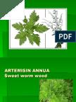 ARTEMISIN ANNUA