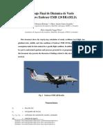 Trabajo de control de aeronaves