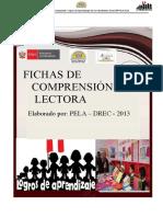 FICHAS DE COMPRENSION LECTORA  (1)