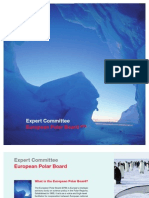 european polar board paper