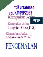 Kimpalan