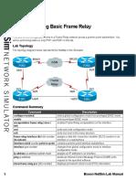 6-Troubleshooting Basic Frame Relay