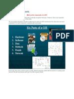 9c - GIS components