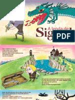 A Lenda de Sigurd