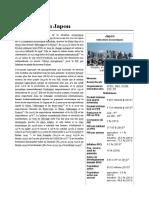 Économie du Japon — Wikipédia