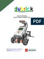 Guia de Robotica V2