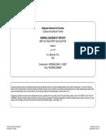 DIAGRAMA GENERAL CIRCUITOS R4
