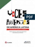 Voces Abiertas de America Latina
