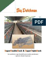elevage-depoules-pondeuses-elevage-en-batterie-SuperDoubleDeck-SuperTripleDeck-Big-Dutchman-fr