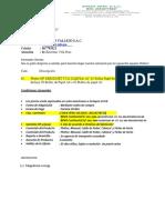 Cotizacion Plotters a0 t520 Universidad Cesar Vallejo 26-01-2018