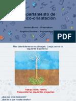 PSICO-ORIENTACIÓN INSEGURIDAD
