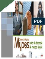 LAS MYPES Y LOS MECANISMOS DE EXTERNALIZACION DE SERVICIOS - GRUPO 8