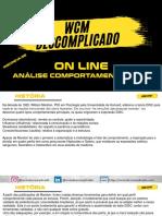 Análise Comportamental DISC