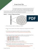 Average Atomic Mass Assignment
