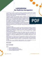 Laxogenina