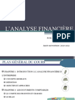 ANALYSE FINANCIERE (1)