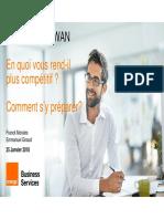 Orange Business Services - Webinar SD-Wan_version Finale