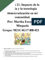 EscamillaMinguela_Martha_M21S3_Democratizaciónenmicomunidad