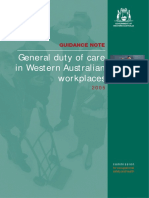general_duty_of_care